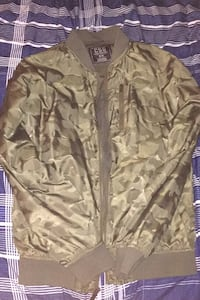 Champs sports gear camo jacket Toronto, M1P 3C1