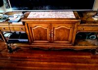Entry table (antique) Midland, 79706