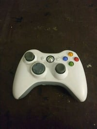 white Xbox 360 wireless controller Pasadena, 91104