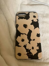 Katespade i phone 7 plus case