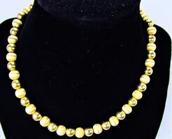 VINTAGE 1960'S NAPIER CHOKER NECKLACE