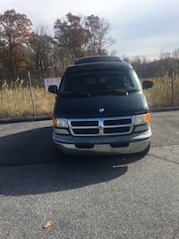 Dodge conversion van Laurel