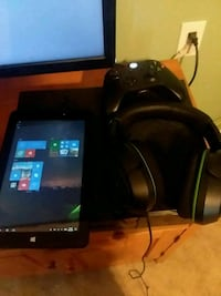 Windows PC TABLET with Turtle Beach Headphones! Nolensville, 37135
