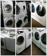 Front load washer ans dryer excellent condition Baltimore, 21223