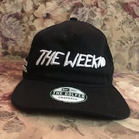 The Weeknd XO 2015 Tour Hat
