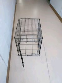 Taking offers .Animal cage for small to medium pets  Surrey, V3T 2X3