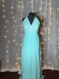 Bridal/prom/evening gown