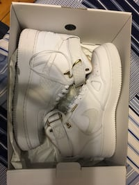 Nike Air Force 1 Just Don Size 9.5