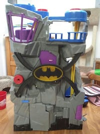 Batman toys Hampstead, 21074