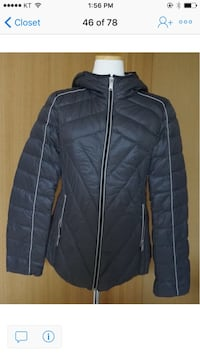 Bcbgenetation light weight down jacket Jungnanggu
