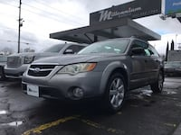 2008 Subaru Outback Auto 2.5i (Timing Belt/Water Pump Replaced)