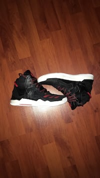 Derrick rose 7's size 5 1/2 (usual price 160$)