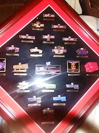 20 years of WrestleMania New Bedford, 02740
