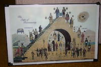 The Steps of Freemasonry Picture Châteauguay