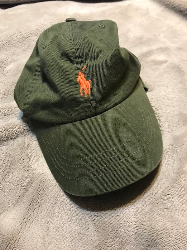 d93eedf10 Used ralph lauren polo hat for sale in Olympia - letgo