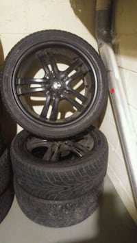 "20""RIMS N TIRES FOR SALE Toronto, M9W 3T9"