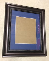 11x14 Picture Frame and Mat For Sale
