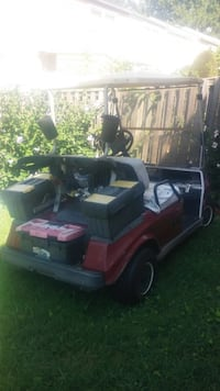 Club Cart Golf Cart Burtonsville, 20866
