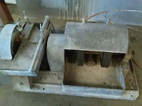 Lapidary cutting and grinding machine. Escondido, 92029