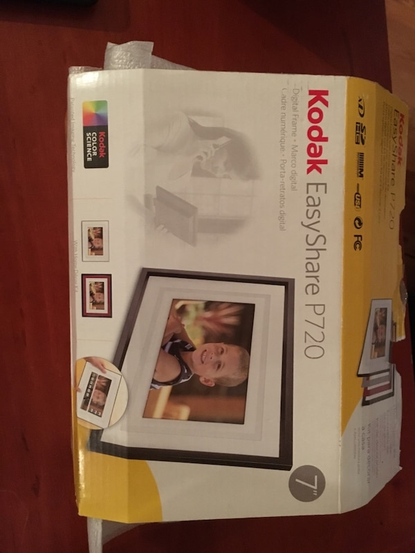 Used kodak easy share p270 for sale in Crofton - letgo