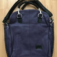 Women's Purple Handbag Toronto, M5J