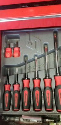 red and black tool set Evansville, 47710