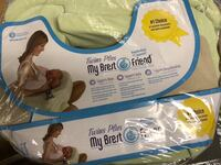 Nursing Pillow for Twins - Never Been Used! Springfield, 22153