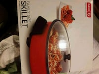 New Family size electric skillet Baltimore