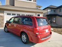 2012 Dodge Caravan Beaumont