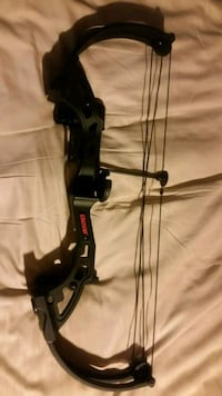 Youth compound bow Whittier, 90605