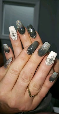Nail art classes  Brampton