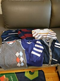 Size 2T & 18-24M Sweaters Richmond Hill, L4C 8T1