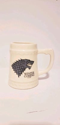 Game of thrones mug  Chicago, 60641
