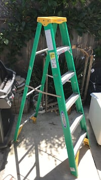 6ft fiberglass ladder Santa Barbara, 93103
