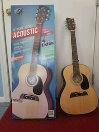 New! Acoustic Classic Guitar Milford Mill, 21244