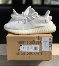 Adidas Yeezy Boosts 350 v2 Size 10   Washington, 20024