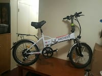 Electric E-bike