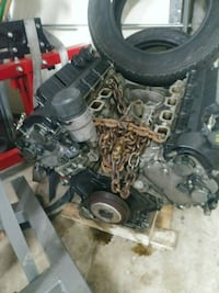 Land rover engine 5.0 Arlington, 22207