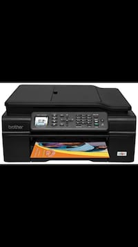 black Epson multi-function printer screenshot Broadlands, 20148