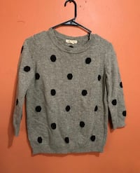 Size Small F21 sweater mid sleeve Oxnard, 93030