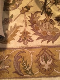 brown and white floral textile Ellicott City, 21042