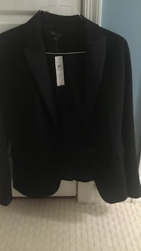 Black Blazer Arlington