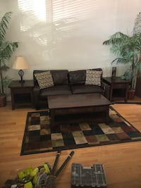 Sofa and 1 chair - great condition  Washington, 20001
