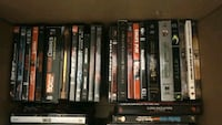 100's of dvd's for sale box sets single offers Vancouver