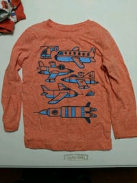 Boys long sleeve soft shirt 4t Knoxville, 37934