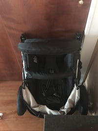 Britax b ready set
