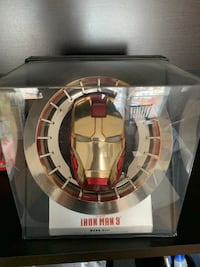 Iron man mouse Mc Lean, 22101