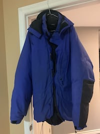 Mountain equipment co-op jacket