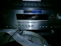 AC receiver very loud and has 829 speakers hookups Las Vegas, 89101