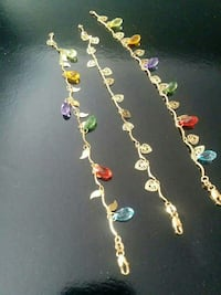Anklets Free with purchase (3 designs ) Vaughan, L6A 3P3
